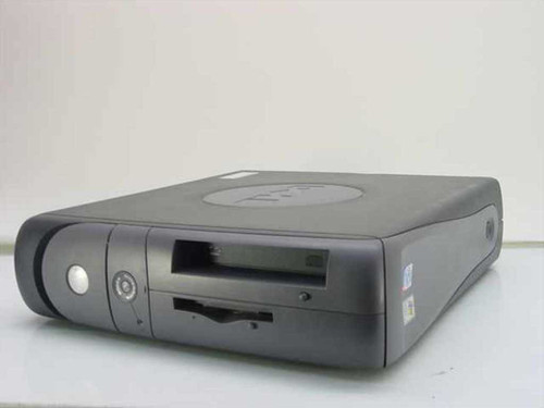 Dell Dimension 4300S  Pentium 4 1.6 GHz 384 MB 20GB DHS