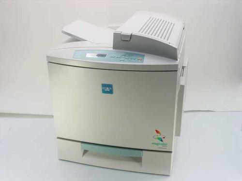 QMS MC2200GDI-1  Magicolor 2200 Desklaser Printer