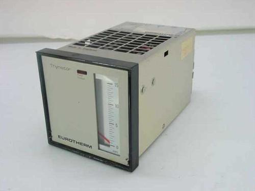 Eurotherm 931  Thyristor Controller 931/10A/240V/M/BB/X11