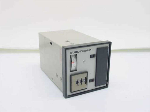 Eurotherm 919  Furnace Temperature Process Controller