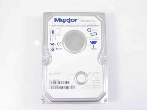 """Maxtor DiamondMax Plus 9  60.0GB 3.5"""" IDE Hard Drive"""