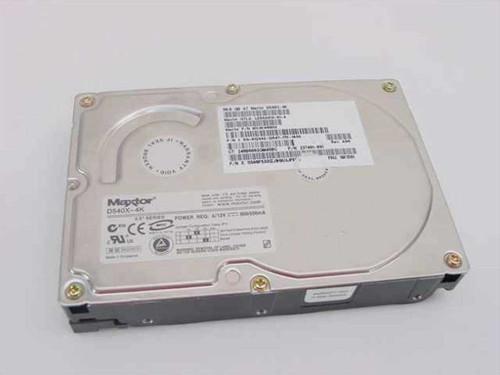 """IBM 19K1581  60.0GB 3.5"""" IDE Hard Drive - Maxtor D540X-4K"""