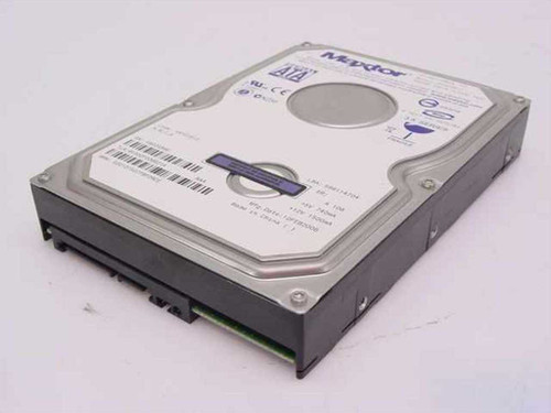 "Maxtor 6V300F0  300.0GB 3.5"" SATA Hard Drive - DiamondMax Plus 10"