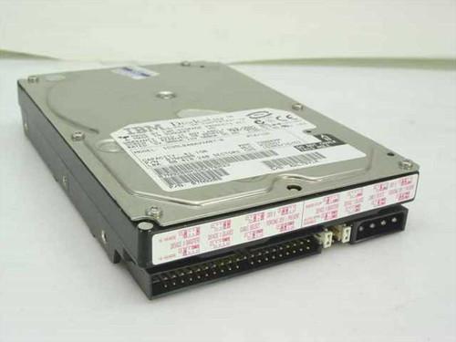 """IBM 07N9208  41.1GB 3.5"""" IDE Hard Drive - Deskstar IC35L040AVVA"""