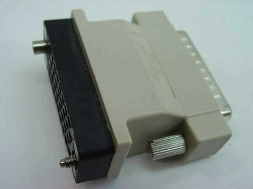 Racal 25 Pin Male To 34 Pin Female Adapter 27C522-02