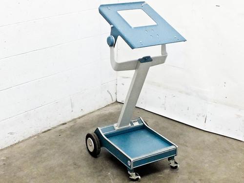 Tektronix 200C  Scope-Mobile Oscilloscope Mobile Cart