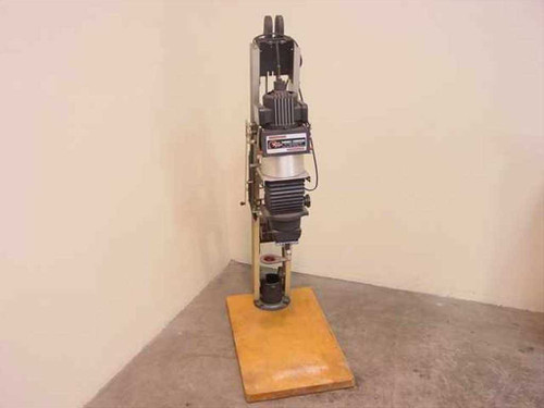 Simmon Bros Omega D2  Enlarger w/Variable Condenser