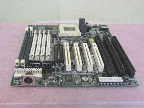 GMB P56IPS V2  Socket 7 System Board