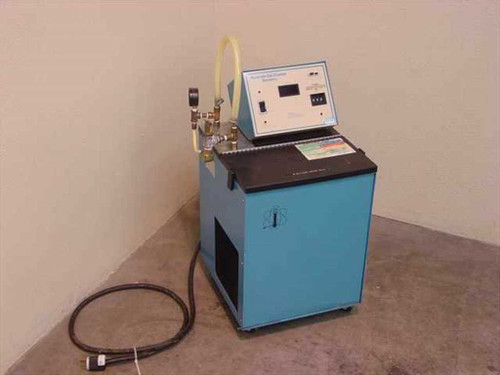 Accurate Gas Control Systems AG-T  Bath Chiller/Heater