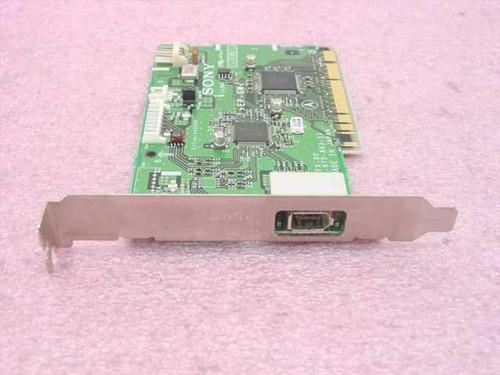 Sony A8056430A  Firewire Card IFX_90