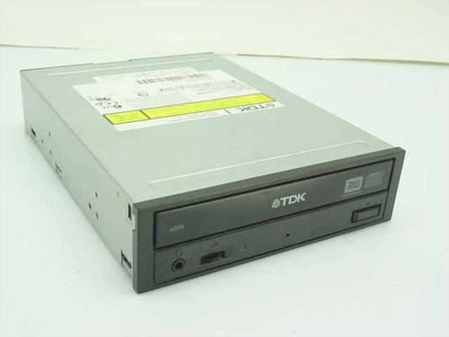 TDK AID&420N  DVD-RW/CD-RW Internal Drive From Sony PCV-RX650