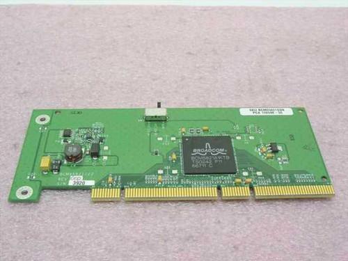 Broadcom BCM95821  SSL TLS Crypto Accelerator