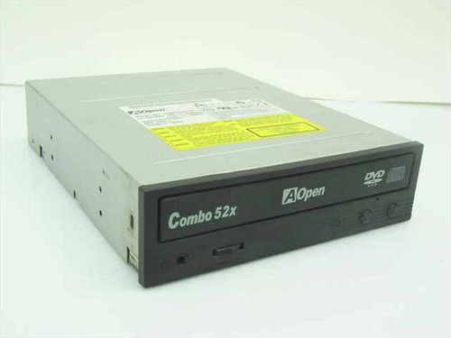 AOpen COM5232/AAH  CD-RW/ DVD-ROM Internal Writer IDE Internal Combo