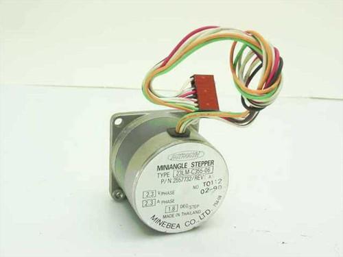 Astrosyn 2557732  Miniangle Stepper Motor