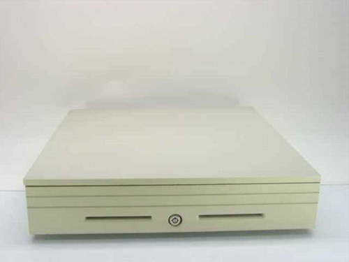 Indiana Cash Drawer 6-30190  Universal DVO 24 Volt Cash Drawer