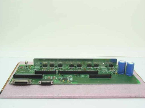 Texas Instruments 2557798-0002  TI MotherBoard for Omni 800 8920 8930 Printer