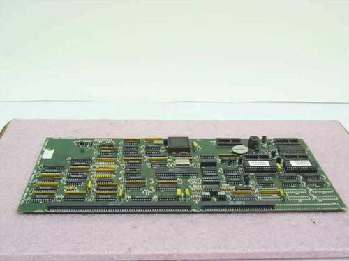 Texas Instruments 2257801-0001  TI Main Logic Board Omni 800 8920 8930 Printer
