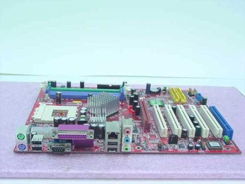MSI K7N2  Socket A AMD Motherboard