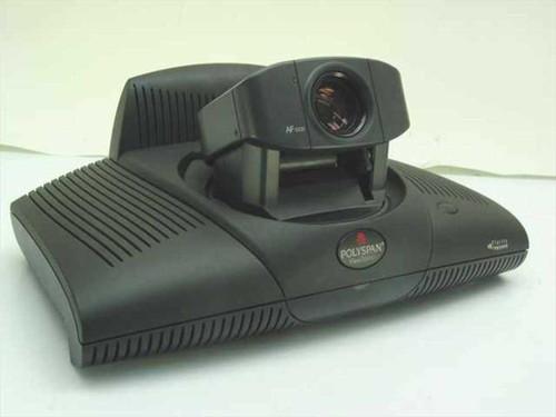 Polycom PVS-16XX  Polyspan Video Conference ViewStation PAL Camera