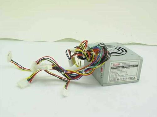 Powmax LP6100a  230W Power Supply