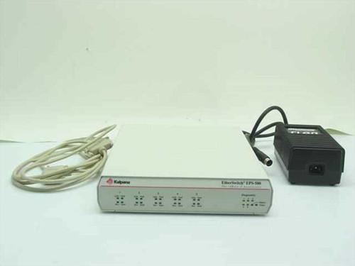 Kalpana M031  Etherswitch EPS-500 10Base-T Accelerator