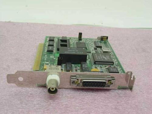 Western Digital WD8003EP  8 Bit Ethernet B&C/AUI - 61-600328-01