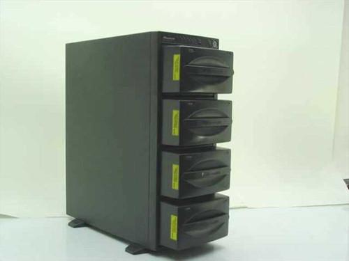 Megadrive Enterprise 8  SCSI 68-Pin Enclosure Hard Drive Array