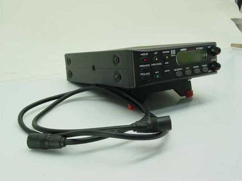 Uniden BC-700A  Scanning Receiver