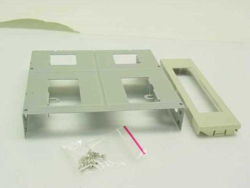 "MF MF-505  3-1/2"" Floppy Drive Mounting Kit"