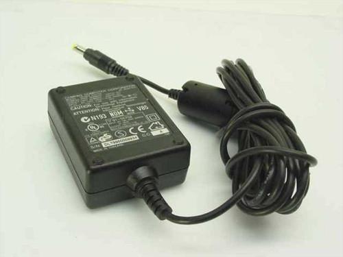 Compaq 164410-001  AC Adapter 10VDC 1.5A Barrel Plug - Series EVP100