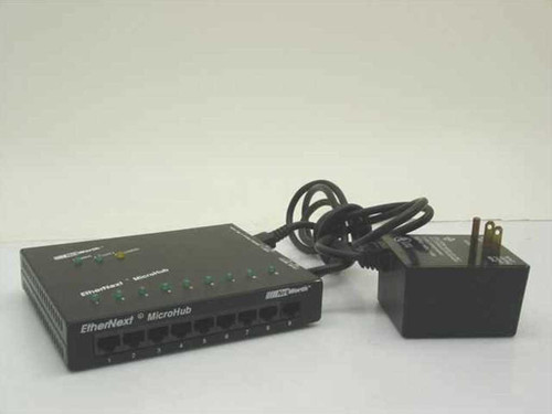 NetWorth EtherNext  9 port MicroHub