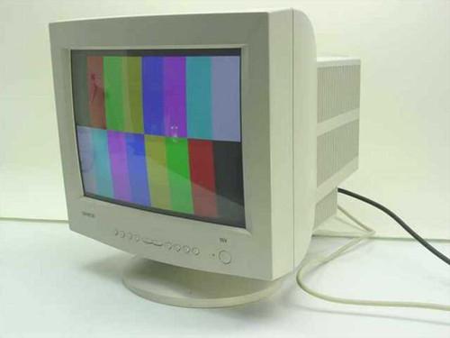 "Samtron 55V  15"" SVGA Color Monitor"