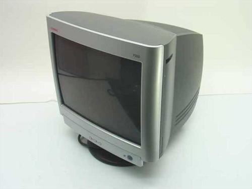 "Compaq 17"" CRT SVGA Monitor - PE1163 - 7500 (274062-001)"