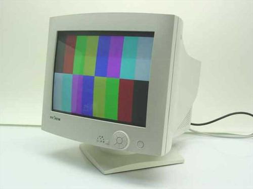 "ProView PS508M  15"" SVGA Monitor"