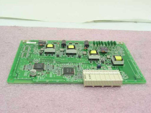 NEC 4DLCQ  Digital Line Circuit Card