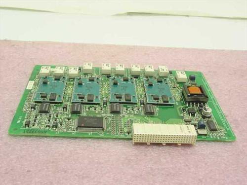NEC 4LCD  Port Analog Card