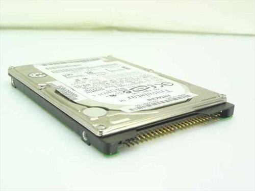 "Hitachi IC25N040ATCS04-0  40.0GB 4200RPM 2.5"" Laptop Hard Drive 07N8327"