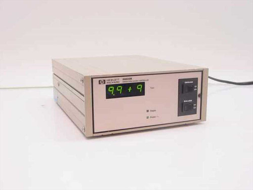 HP 59822B  Ionization Gauge Controller