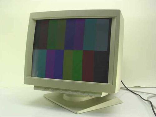 "Hitachi CM801U  21"" SVGA Monitor"