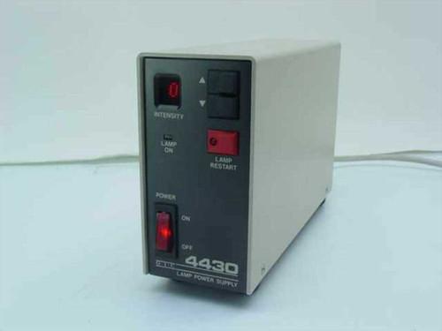 O-I-Corporation 4430  OIC Lamp Power Supply 35 VA 105-125VAC