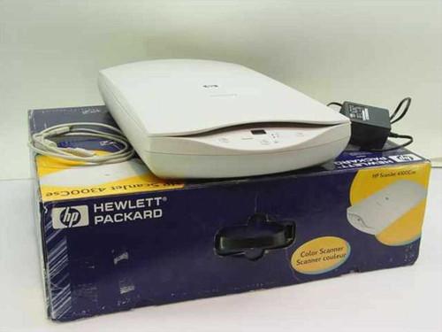 HP C7730A  Scanjet 4300Cse Color Scanner
