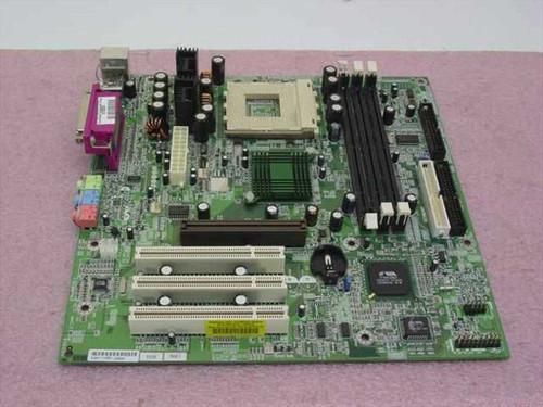 Compaq Socket 462 System Board 207074-101 (217155-001)