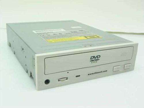 Lite-On LTD-163D  16x IDE DVD-ROM Internal
