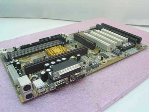 Pro Comp Slot 1 System Board (B680/683)
