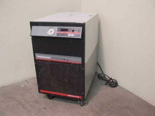 Polyscience 6205-P  Recirculating Chiller 1gpm -5 Deg C 1/4HP