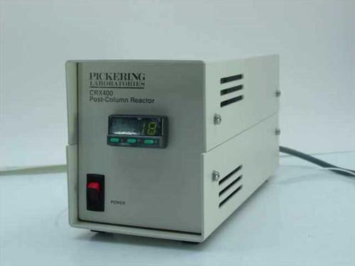 Pickering CRX 400  Post-Column Reactor