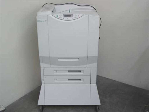 HP C3984A  Color LaserJet 8500N Printer