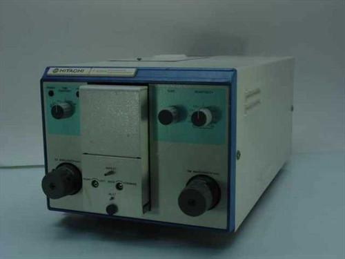 Hitachi F-1050  Fluorescence Spectrophotometer Detector