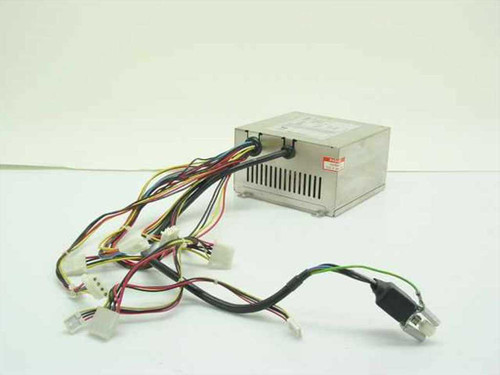 JDR Microdevices PS-230  230W AT Power Supply
