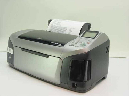 Epson B281A  Stylus Photo R300 Printer